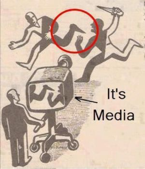 Power-of-media